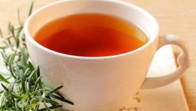 ceai de rozmarin doftoria