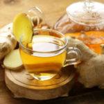 Cele mai bune ceaiuri pentru greață