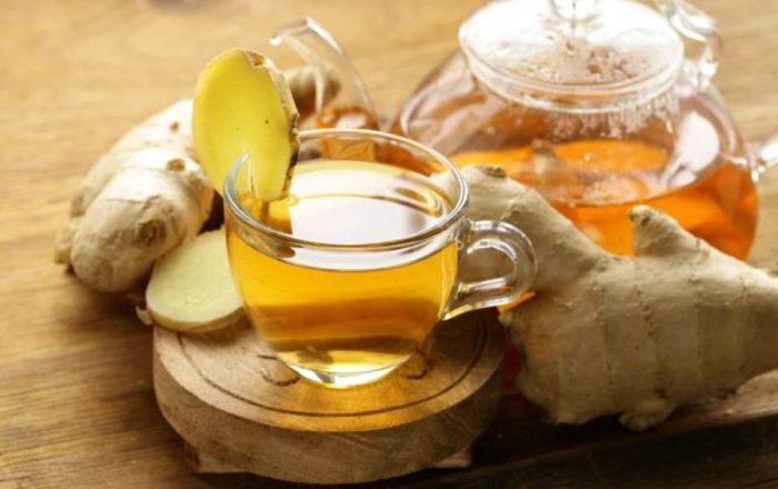 ceaiuri pentru greață doftoria