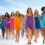 Ce spun culorile hainelor despre tine