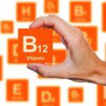 8 semne că ai putea să ai deficiență de vitamina B12