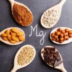 Deficit de magneziu: 8 simptome ale lipsei de magneziu