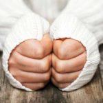 Extremităţi reci: remedii