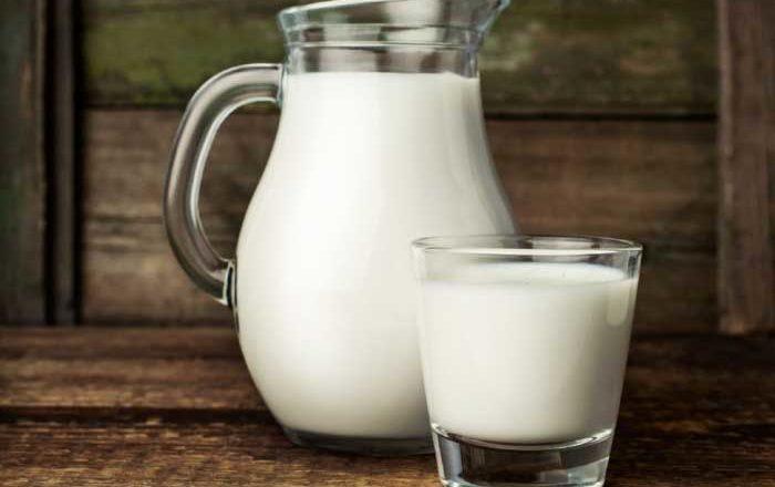 Lapte de capră doftoria