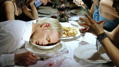 moleşeala după masa de prânz