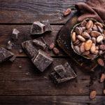 7 motive pentru a mânca ciocolată