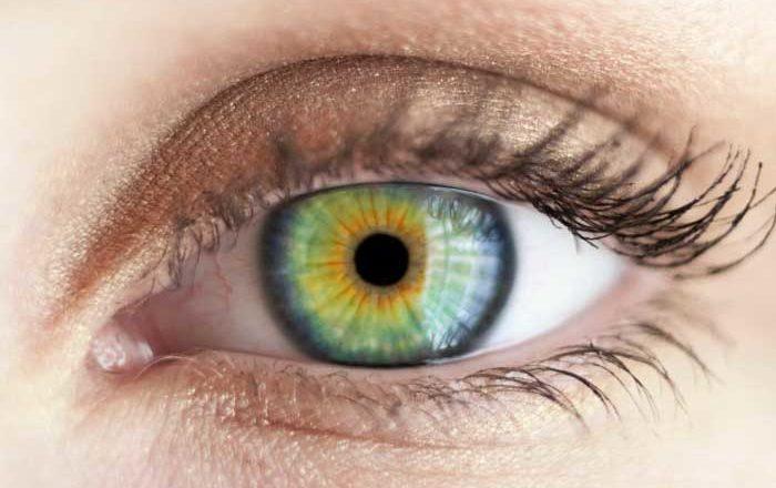 ochii sănătoși doftoria