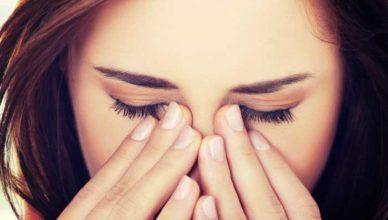 Remedii pentru sinuzită doftoria