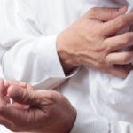 7 semne ale infarctului miocardic