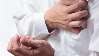 semne ale infarctului miocardic doftoria