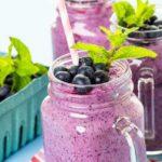 Suc de afine: beneficii pentru sănătate