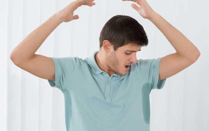 Remediu pentru transpirație menopauză