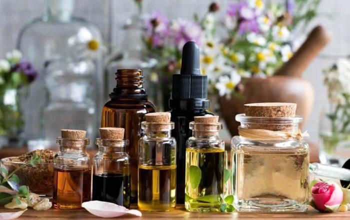uleiuri esențiale pentru alergii doftoria