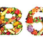 10 alimente bogate în vitamina B6