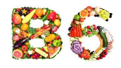 vitamina B6 doftoria