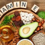 Vitamina E: rolul ei și alimente care o conțin
