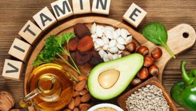 vitamina e doftoria