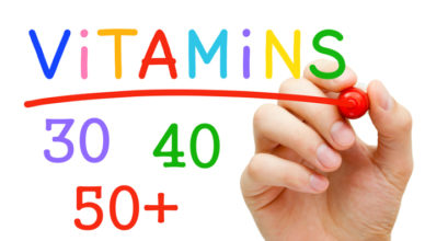 vitamine recomandate doftoria