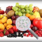Care sunt fructele și legumele cu concentrație mare de pesticide