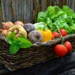 Ce fructe și legume sunt recoltate în funcție de sezon