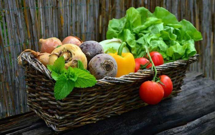 Fructe și legume de sezon
