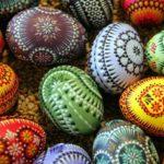 Ouăle pentru Paşte: cum le alegem, păstrăm şi pregătim