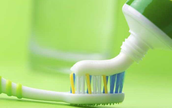 pasta de dinţi doftoria