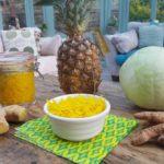 6 Alimente cu proprietăți antiinflamatoare naturale