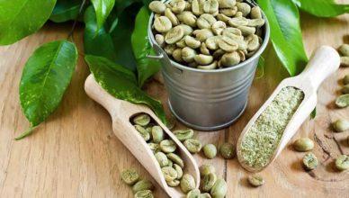 cafea verde doftoria
