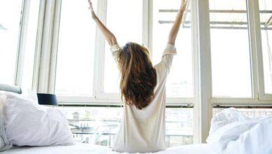 femeile dorm mai mult doftoria