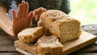 intoleranță la gluten