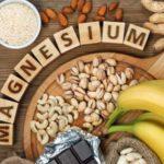 Magneziu: top 10 alimente bogate în acest mineral