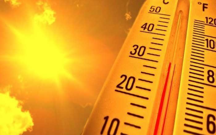 temperaturile crescute