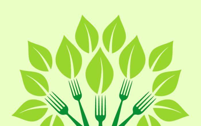 Alimentaţia vegetariană