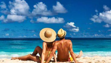 Reguli pentru o siluetă de plajă