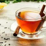 5 motive pentru un pahar cu apă cu scorțișoară