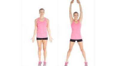 exerciţii cardiovasculare