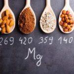Rolul magneziului, simptomele supradozării şi surse bogate de magneziu