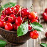Tratamente cu cireşe şi cozi de cireşe în numeroase afecţiuni