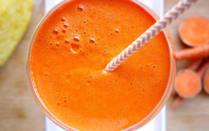 Beta caroten în fiecare zi
