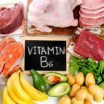 Deficit de vitamina B6: cauze şi tratament