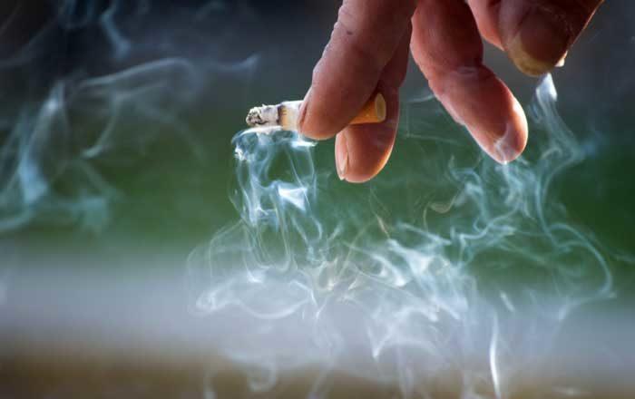 Fumător sfaturi și alimente