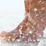 Hidrotermoterapia: duşuri alternante pentru circulaţie deficitară