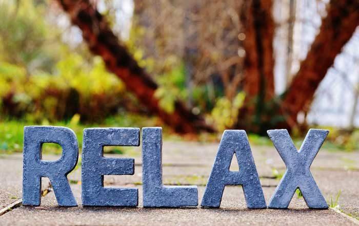 Plante relaxante şi sedative