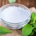 Stevia: îndulcitor natural fără calorii