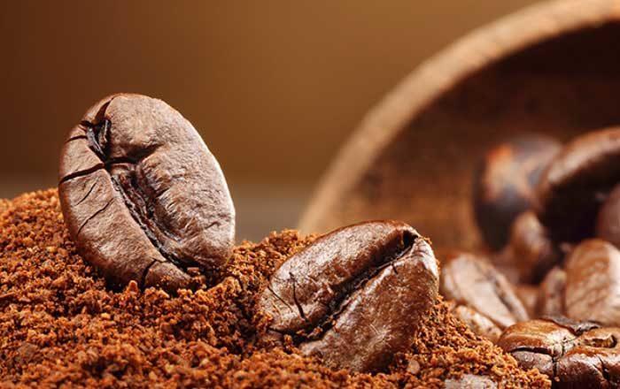 Zaţ de cafea