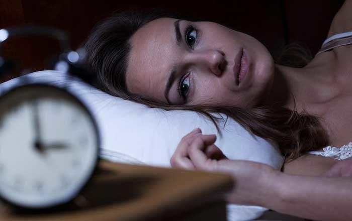 afectează somnul