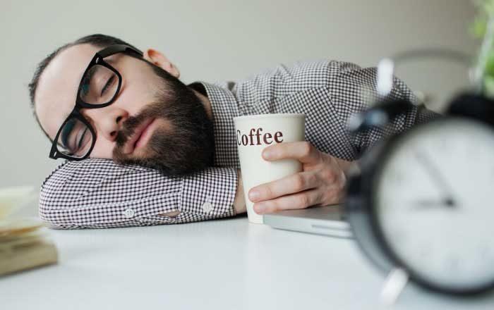 cafea pe stomacul gol