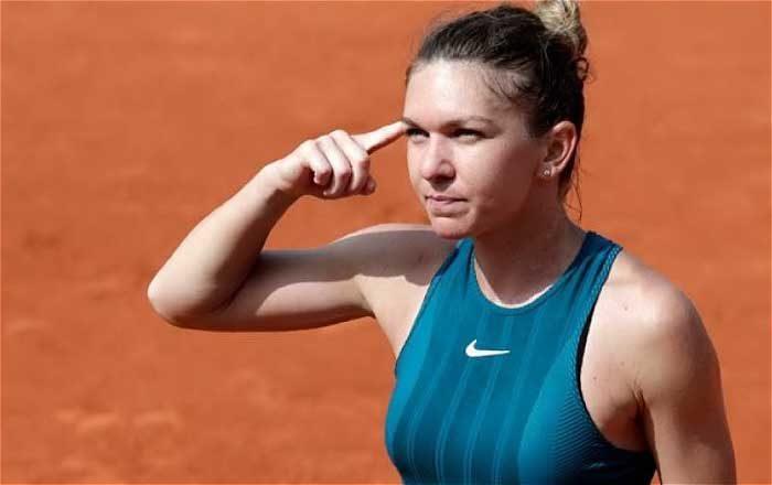 jucător de tenis