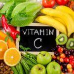 Vitamina C: rolul în organism, lipsa ei, alimente şi doza recomandată